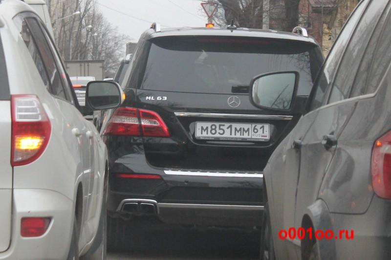 м851мм61