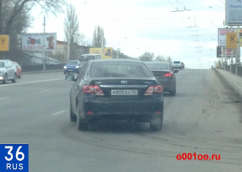 М800вх36