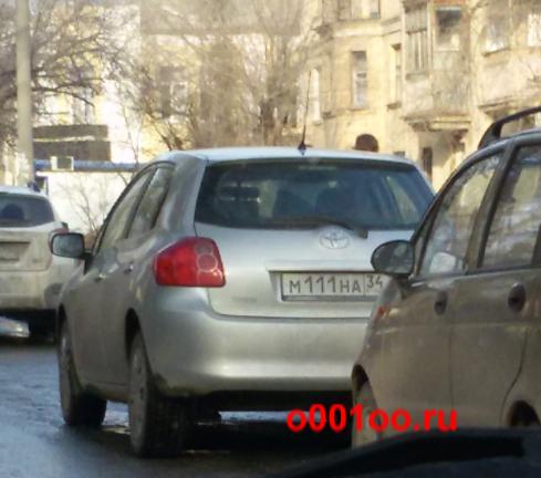 М111на34