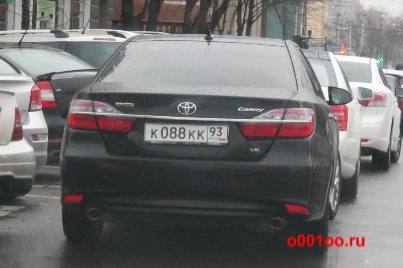 к088кк93