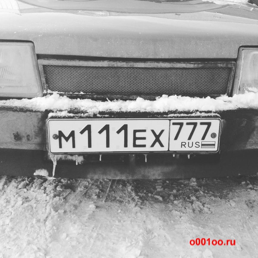 м111ех777