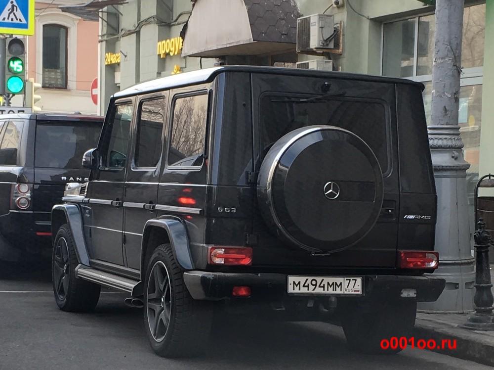 м494ММ77
