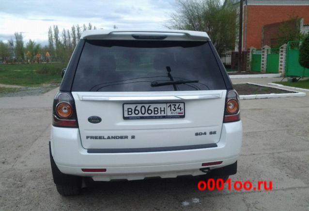 В606вн134