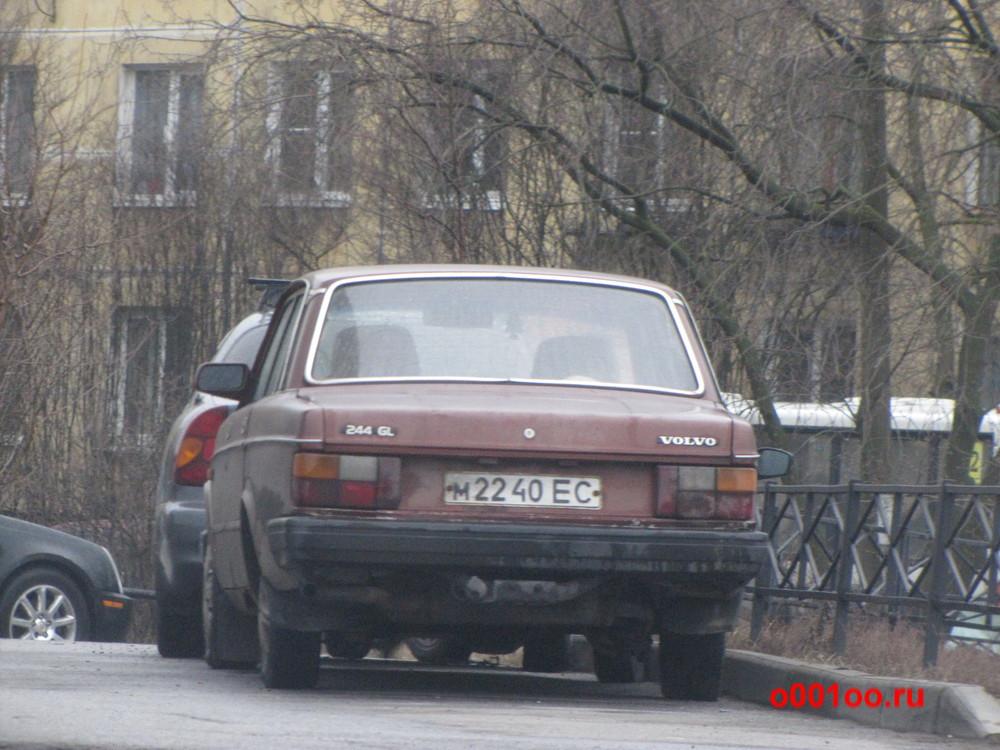 м2240ЕС