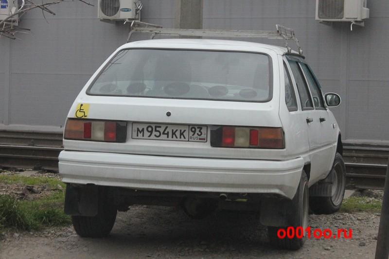 м954кк93