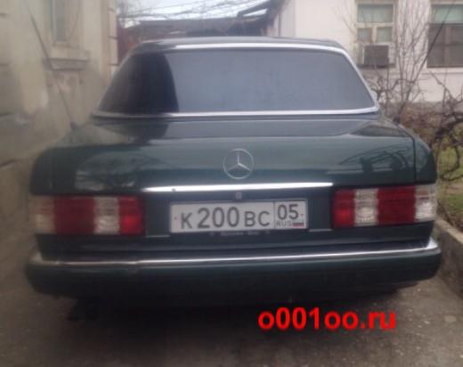 к200вс05