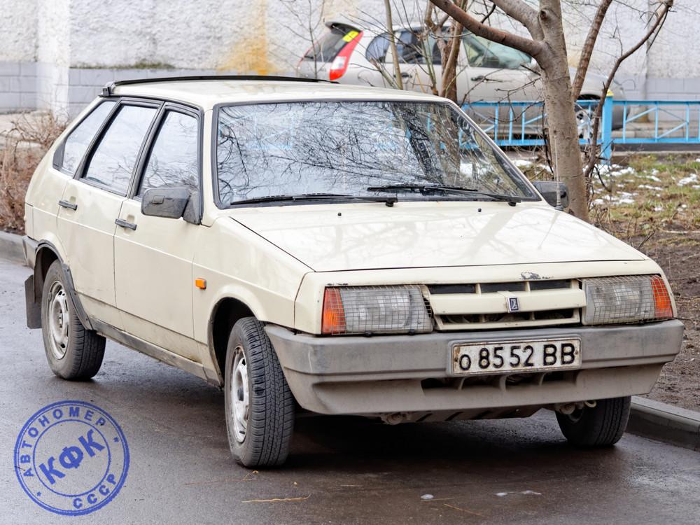 о8552ВВ