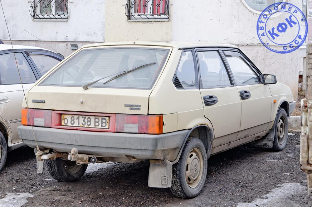о8138ВВ
