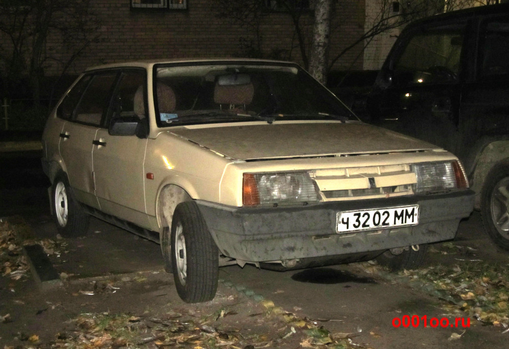 ч3202ММ