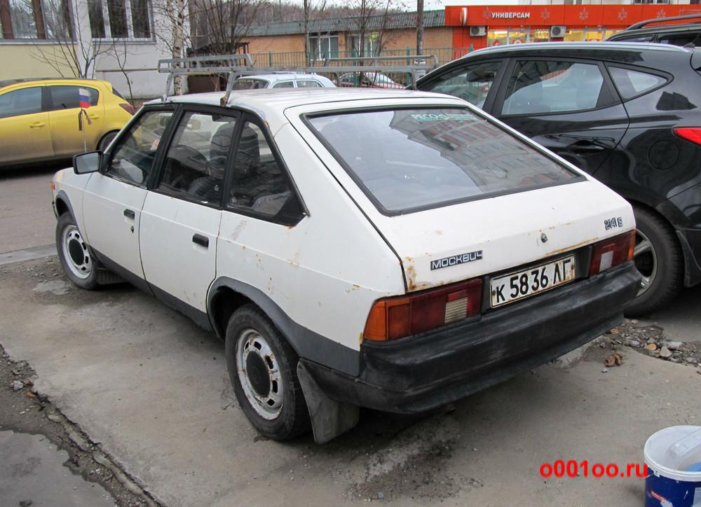 к5836ЛГ