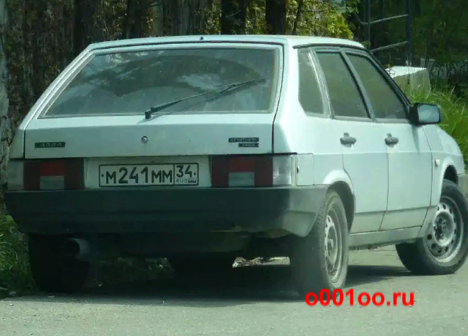 М241мм34