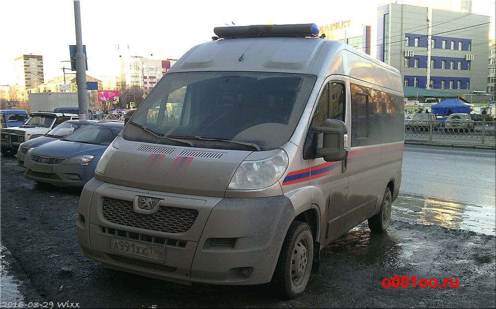 а991хх196