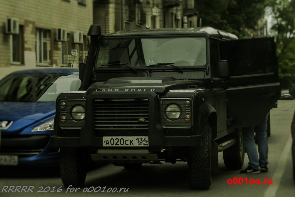 а020ск134