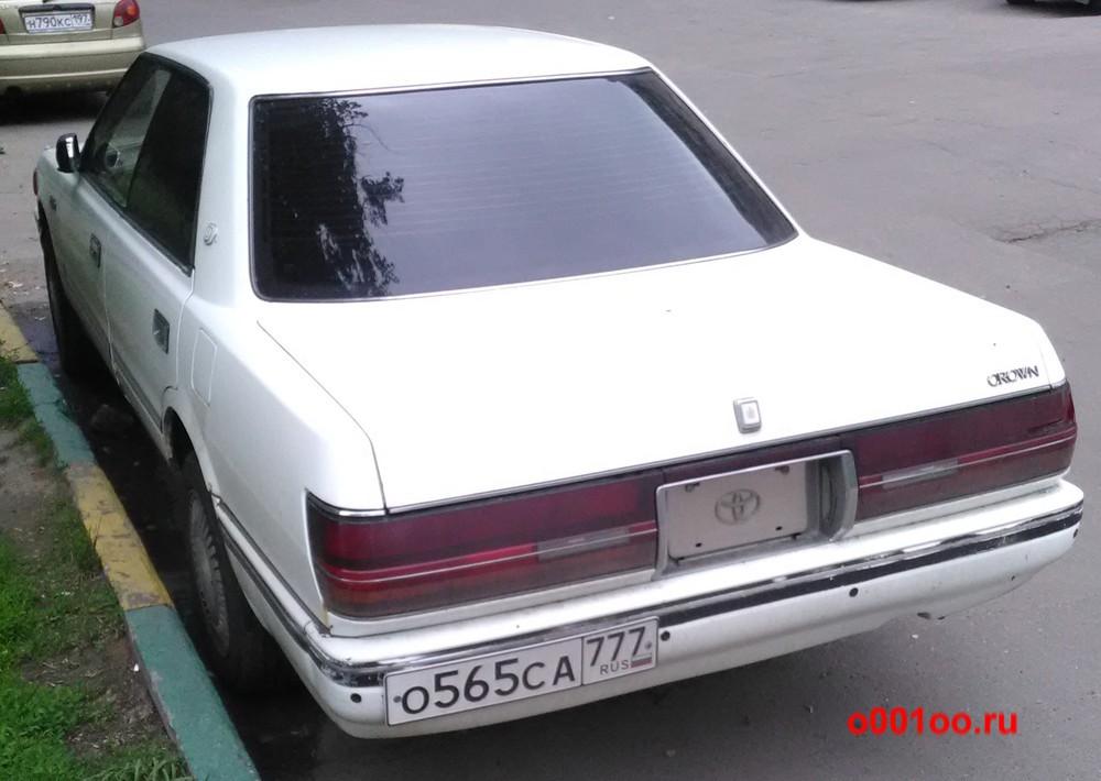 о565са777