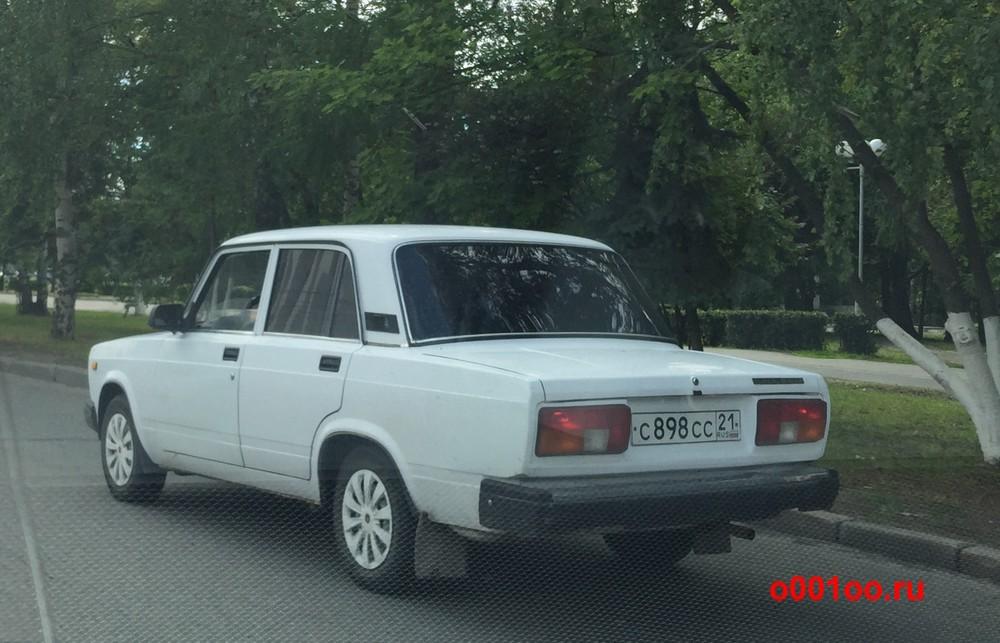 с898сс21