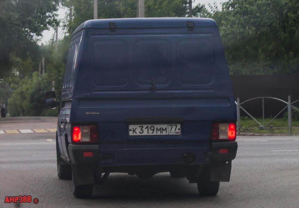 к319мм77