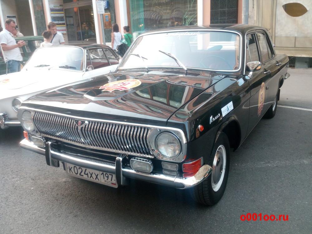 к024хх197