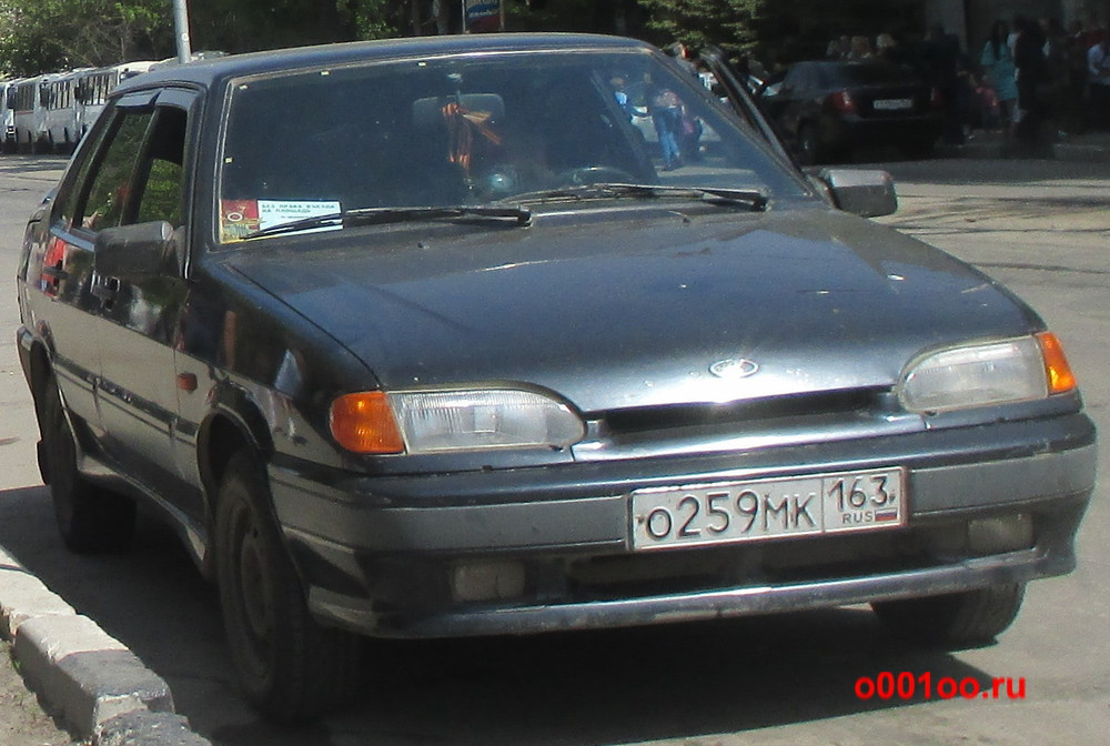 о259мк163