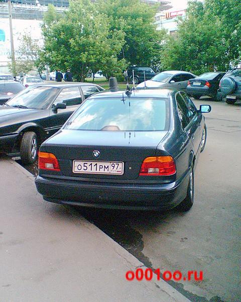 о511рм97
