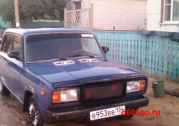 В953вв134
