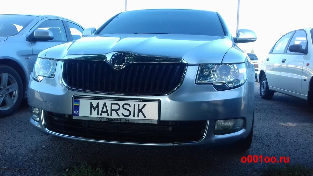 MARSIK