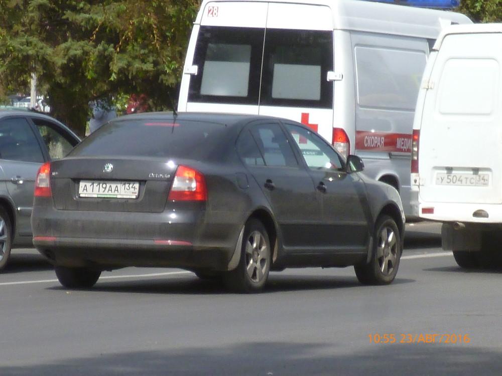 А119АА134