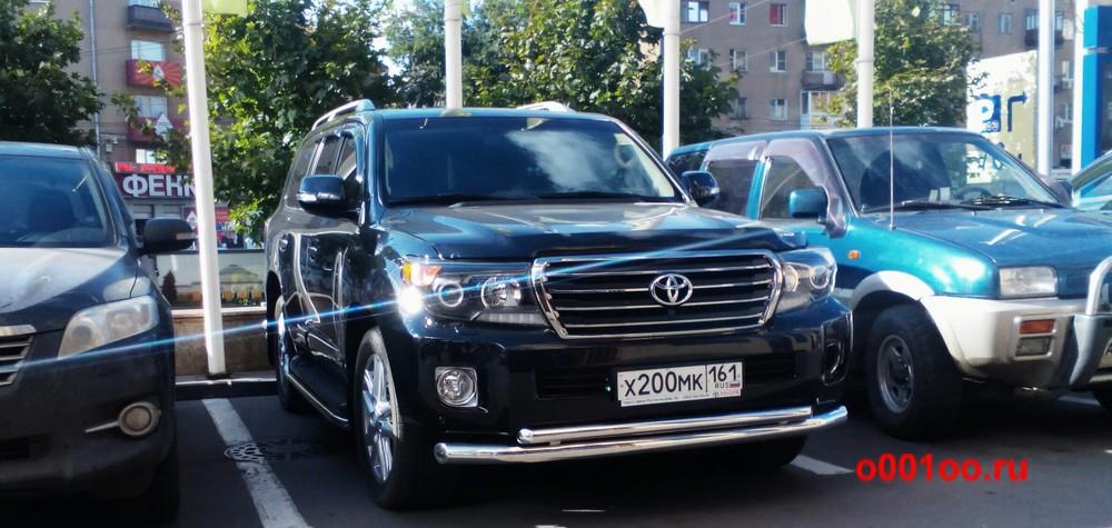 х200мк161