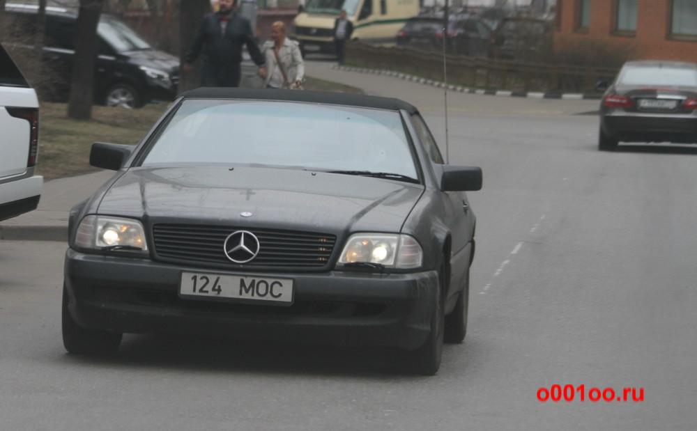 124МОС 124MOC