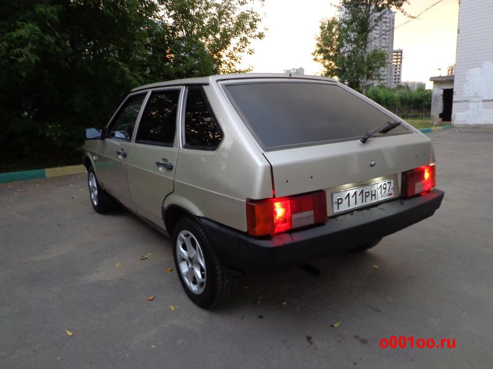Р111РН197