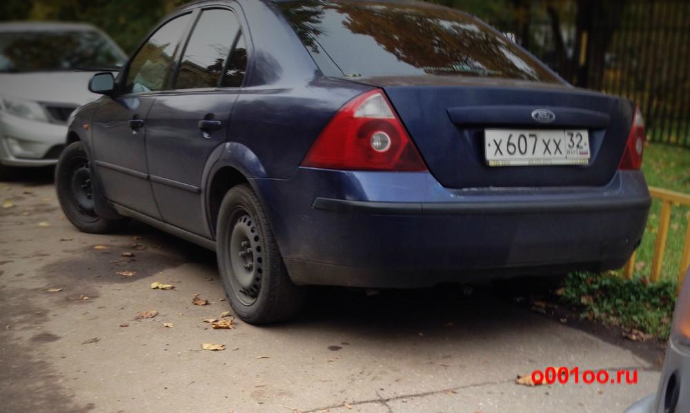 х607хх32