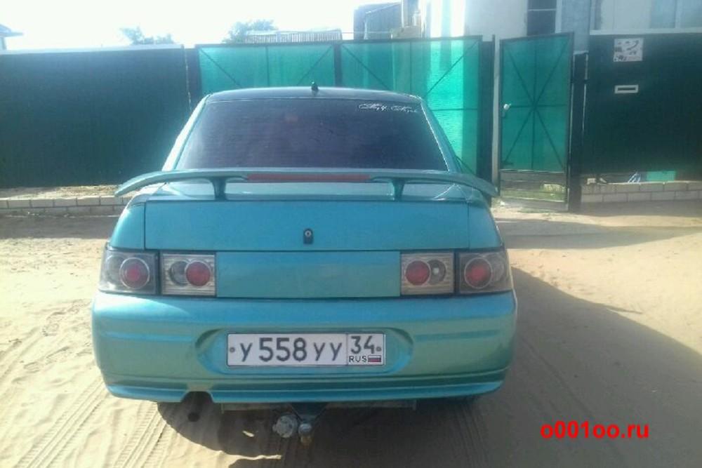 У558УУ34