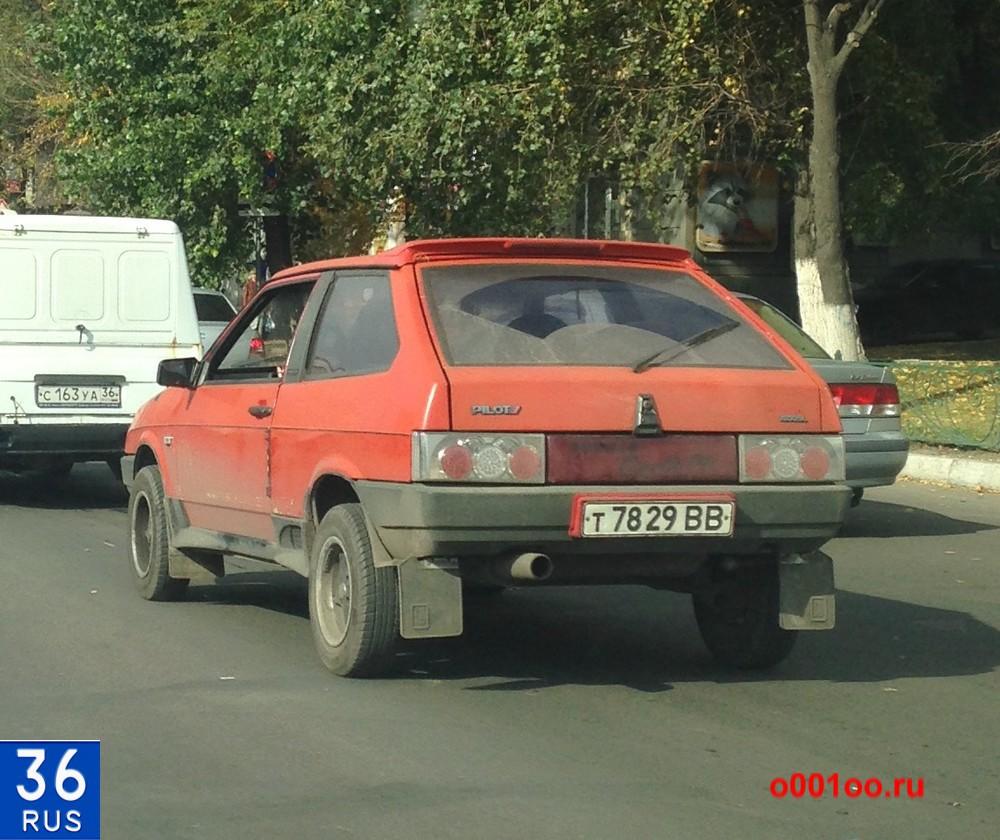 т7829ВВ