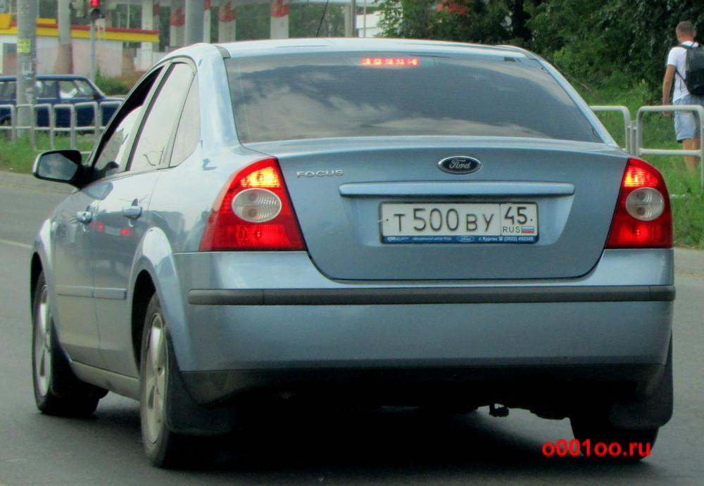 т500ву45