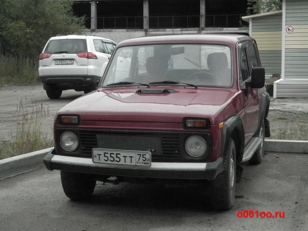 Т555ТТ75