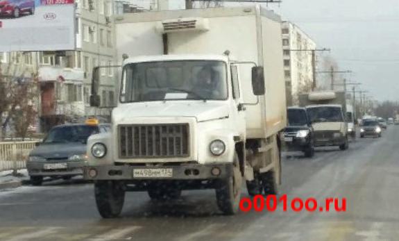 М498мм134