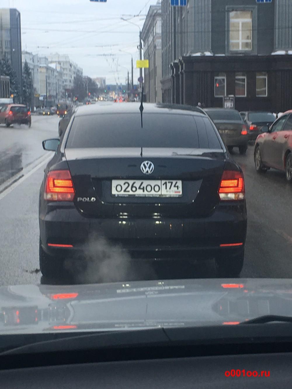 О264ОО174
